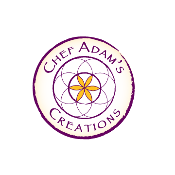 chef adams creations logo